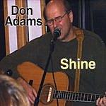 Don Adams Shine