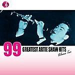 Artie Shaw 99 Essential Artie Shaw Hits, Vol. 2