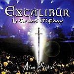 Alan Simon Excalibur: Le Concert Mythique By Alan Simon (Live)