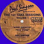 Paul Simpson Paul Simpson Presents The First Take Sessions Volume 1
