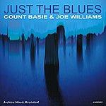 Joe Williams Just The Blues