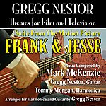 "Tommy Morgan ""Frank And Jesse"" Suite From The Motion Picture By Mark Mckenzie"