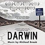 Michael Brook Darwin (Original Motion Picture Soundtrack)