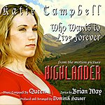 """Brian May """"Who Wants To Live Forever"""" From """"Highlander"""" By Queen"""