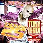 Tony Lenta Slow Motion- The Prequelt