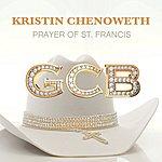 Kristin Chenoweth Prayer Of St. Francis