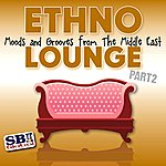 Maroon Shaker Ethno Lounge ..... From The Middle East - Part 2