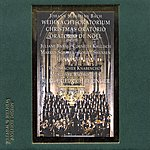Windsbacher Knabenchor Bach: Weihnachtsoratorium (Christmas Oratorio), Bwv 248