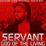 The Servant God Of The Living - Single