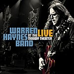 Warren Haynes Live From The Moody Theater