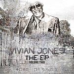 Vivian Jones The Ep Vol 2