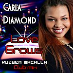 Carla Diamond Love Grows