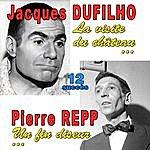 Pierre Repp Repp - Dufilho - 12 Succès