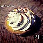 Regina Espinoza Pie - Single