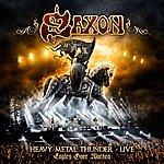 Saxon Heavy Metal Thunder - Live - Eagles Over Wacken (Glasgow Show)
