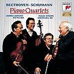 Yo-Yo Ma Beethoven, Schumann: Piano Quartets (Remastered)