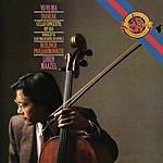 Yo-Yo Ma Dvorák: Cello Concerto; Silent Woods; Rondo (Remastered)