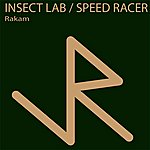 Rakam Insect Lab / Speed Racer
