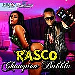 Rasco Champion Bubbla