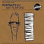 Mat Playford Portraits 01