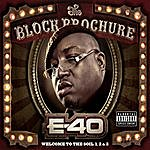 E-40 The Block Brochure: Welcome To The Soil 1,2, And 3 (Deluxe Edition)