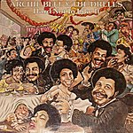 Archie Bell & The Drells Hard Not To Like It