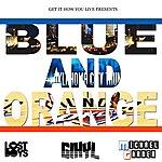 The Lost Boys Blue And Orange (Feat. Michael Garner) - Single