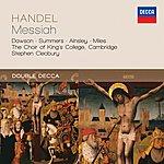 Lynne Dawson Handel: Messiah