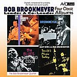 Bob Brookmeyer Four Classic Albums (Recorded Fall 1961 / Brookmeyer / Tonite's Music Today / The Blues Hot And Cold) [Remastered]