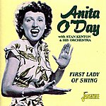Anita O'Day First Lady Of Swing