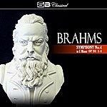 USSR State Symphony Orchestra Brahms: Symphony No. 4: 1-4