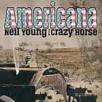 Neil Young & Crazy Horse Oh Susannah
