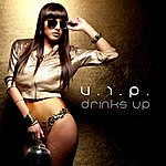 V.I.P. Drinks Up - Single