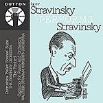 Igor Stravinsky Igor Stavinsky Performs Stravinsky