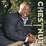 Cyrus Chestnut Genuine Chestnut