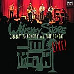 Jimmy Thackery Whiskey Store Live