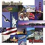 Monty Alexander My America