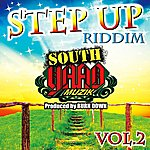 BurnDown South Yaad Muzik ''step Up Riddim Part.2''
