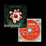 Ace Of Base Everytime It Rains / C'est La Vie (Always 21) (The Remixes)