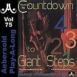 John Patitucci Countdown To Giant Steps - Volume 75