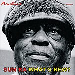 Sun Ra What's New - Ep