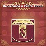 Javier Solís Recordando A Pedro Flores