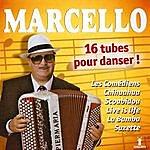 Marcello 16 Tubes Pour Danser