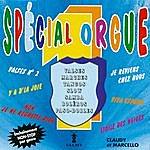 Marcello Spécial Orgue Vol. 1