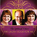 The Spiritual Voices The Cross Stood For Me