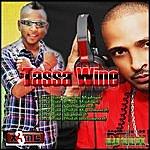 D-Flex Tassa Wine