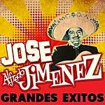 José Alfredo Jiménez Grandes Exitos