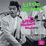 Little Richard Little Richard & The Little Richard Sound