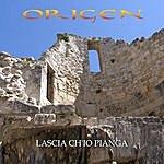 Origen Laschia Ch'io Pianga, Hwv 7
