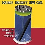 Double Naught Spy Car Comb In Blue Water